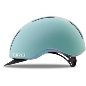 Giro Reverb Helmet Matte Frost Tie Dye